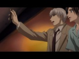 Нейро Ногами - детектив из Ада / Majin Tantei Nougami Neuro - 23 серия [Inspector Gadjet]